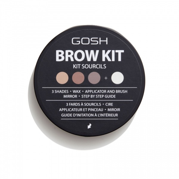 Gosh Brow KIT