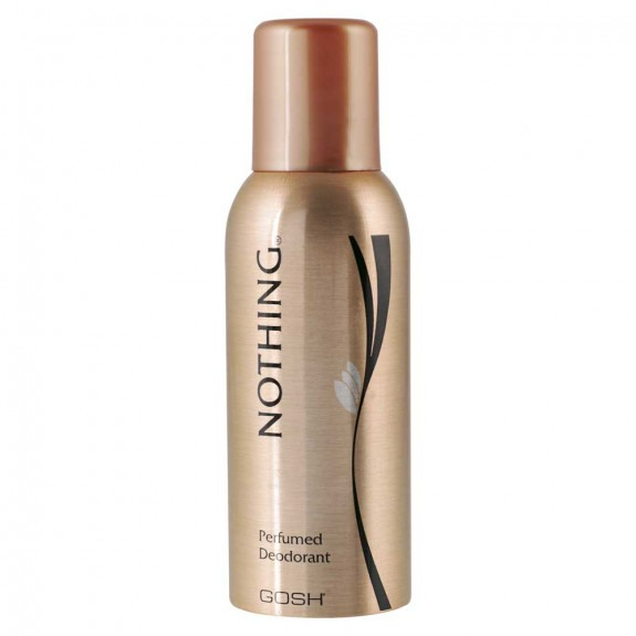 Gosh nothing her deo 150ml 1
