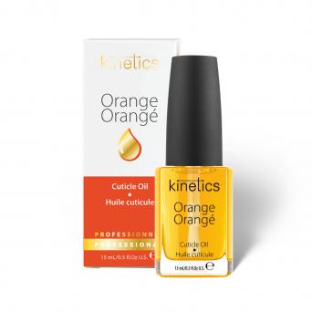 Kinetics orange oil