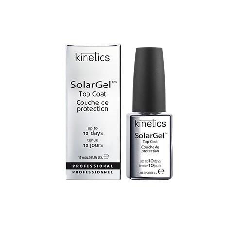 Kinetisc Solar Gel