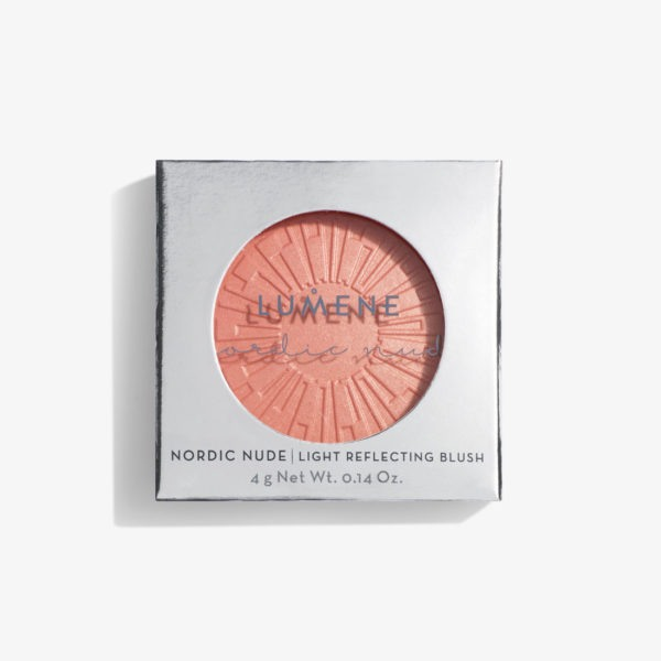 Lumene NN Light ReflectingBlush0