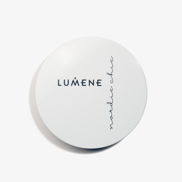 Lumene Nordic Chic Soft Matt Pressed Powder00
