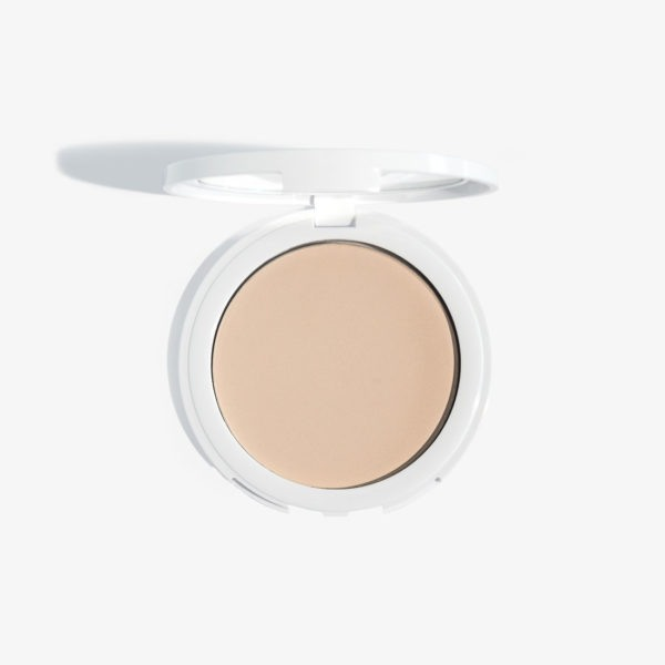 Lumene Nordic Chic soft matte pressed powder shade1 1