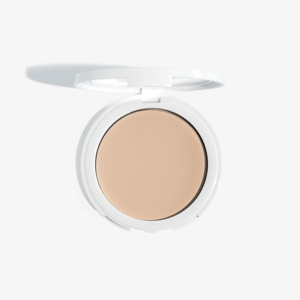 Lumene Nordic Chic soft matte pressed powder shade2
