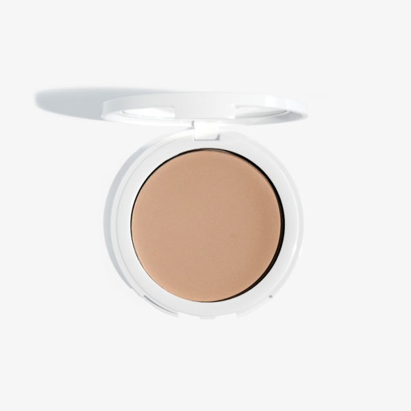 Lumene Nordic Chic soft matte pressed powder shade4