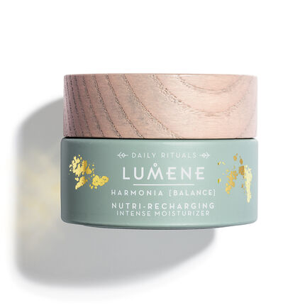 1 1 6412600817133 LUMENE Daily Rituals Harmonia NutriRecharging Intence moisturizer