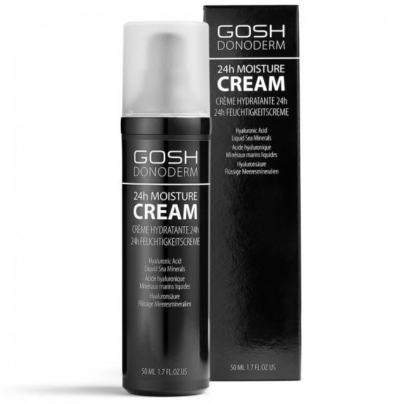 Gosh donoderm 24h moisture cream 50ml
