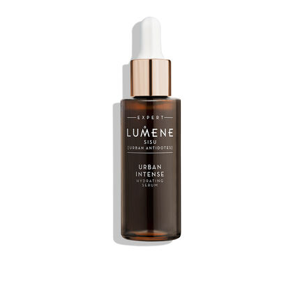 LUMENE SISU 30ml BOTTLE URBAN REMEDY INTENSE PRO