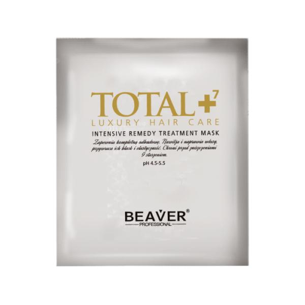 Beaver maska 30ml total