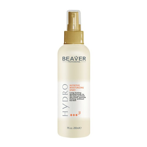 Beaver spray nawilżenie