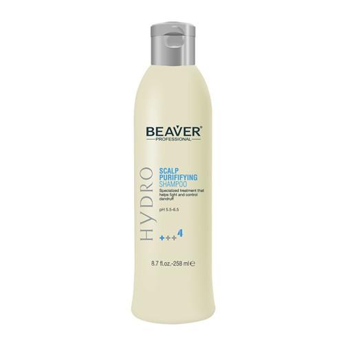 Beaver szampon 258ml oczyszczający 1
