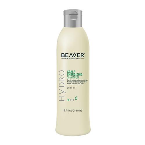 Beaver szampon 258ml pwypadaniu