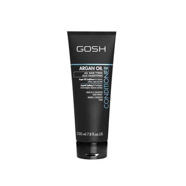 Gosh argan oil hair odżywka 230ml