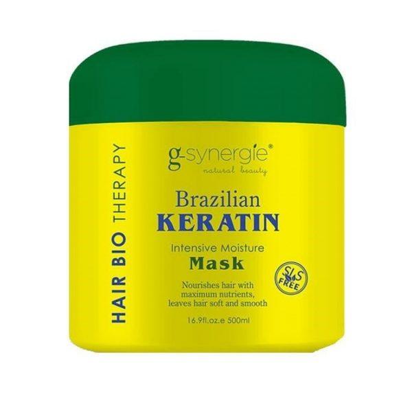 g synergie brazilian keratin maska intensywnie nawilzajaca 500 ml 2 1