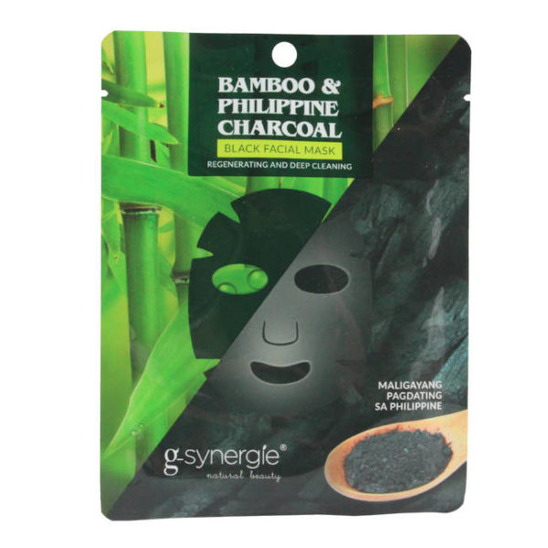 gsynergie bamboo charcoal