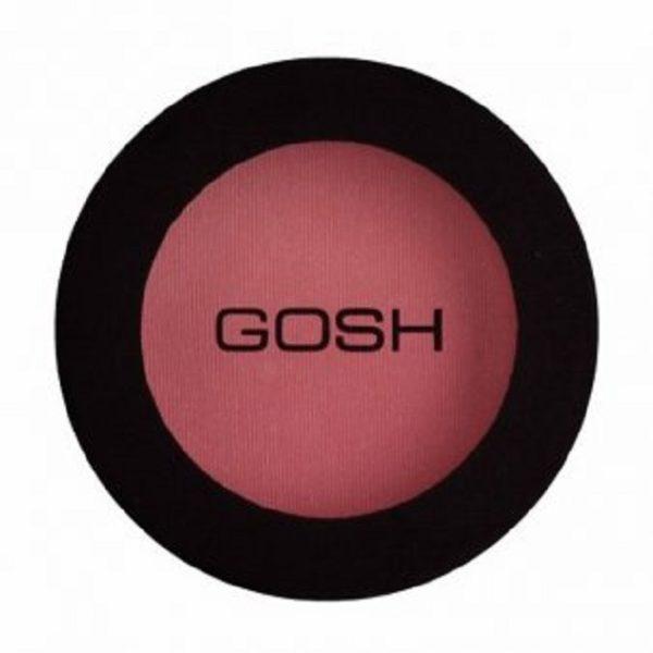 GOSH Róż na policzki 39 ELECTRIC PINK