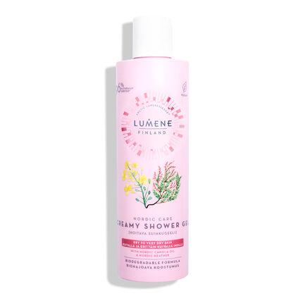 1 1 6412600828573 Lumene Nordic Care Creamy Shower Gel