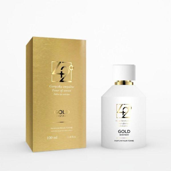 42 D GOLD EXTASY