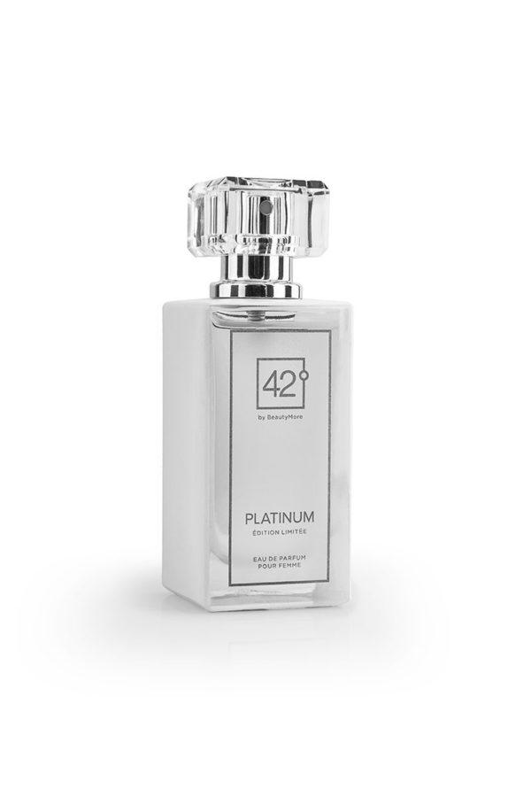 42 D PLATINUM