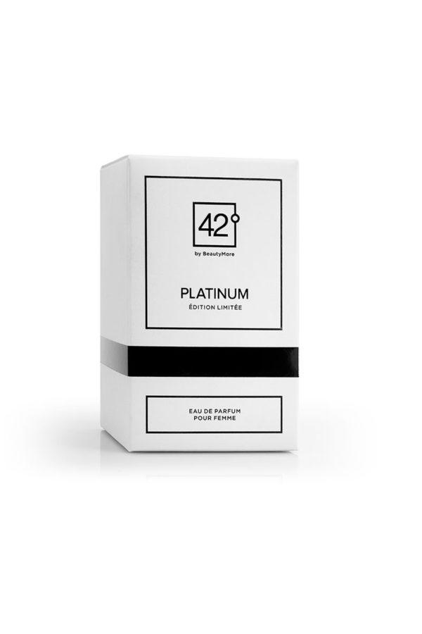 42 D PLATINUM OPAKOWANIE