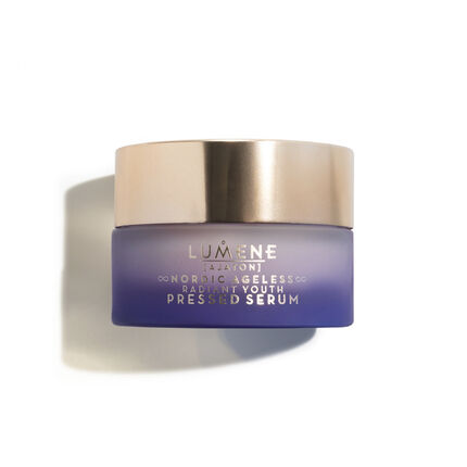 Ajaton nordic ageless radiant youth pressed serum 6412600815917