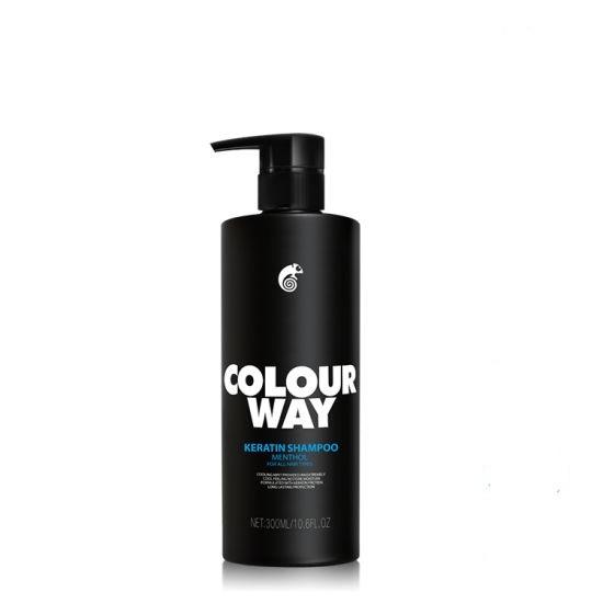 Color Way szampon menthol
