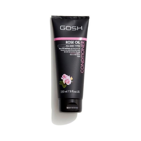 Gosh ROSE OIL conditioner 230ml