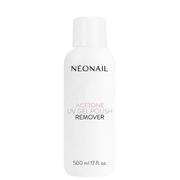 NeoNail acetone 500ml