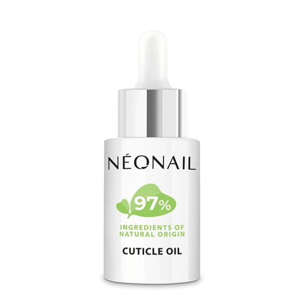 NeoNail oliwka vitamin cuticle oil