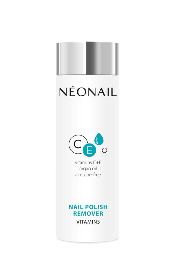 NeoNail zmywacz witaminowy