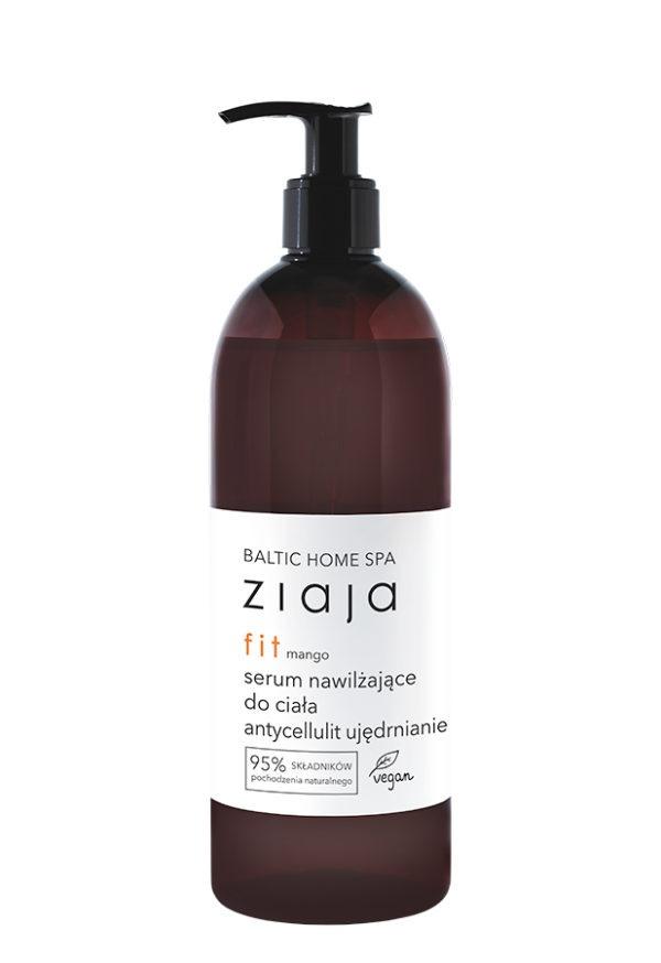 Ziaja FIT serum