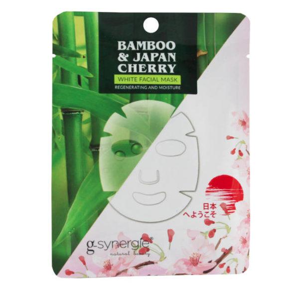 gsynergie bamboo cherry white