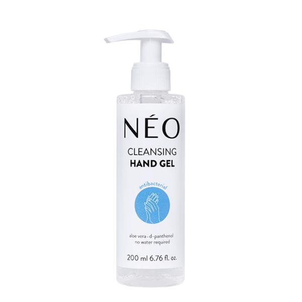 oczyszczajacy zel do rak cleansing hand gel 200 ml